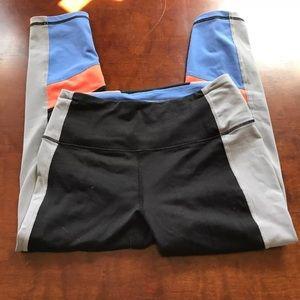 VSX Sport Capri Leggings